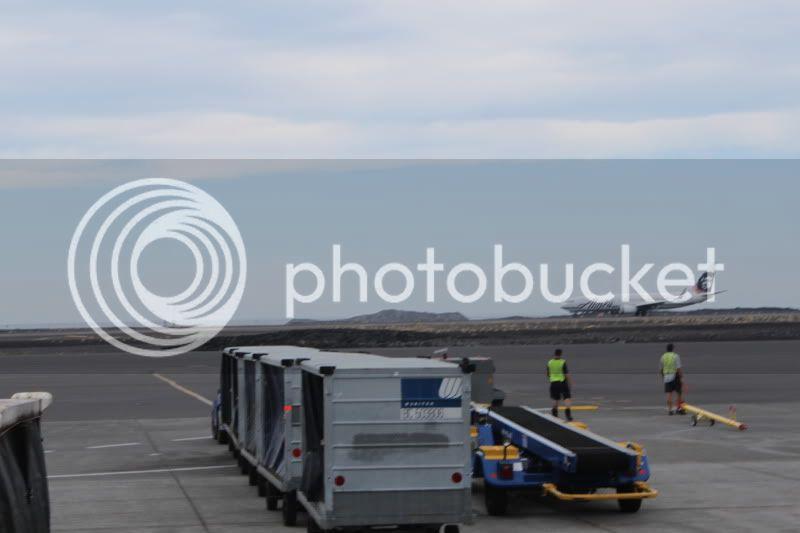 Kona International Airport (KOA / PHKO) IMG_2171