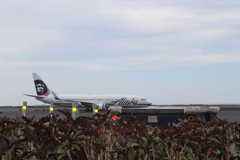 Kona International Airport (KOA / PHKO) IMG_2174