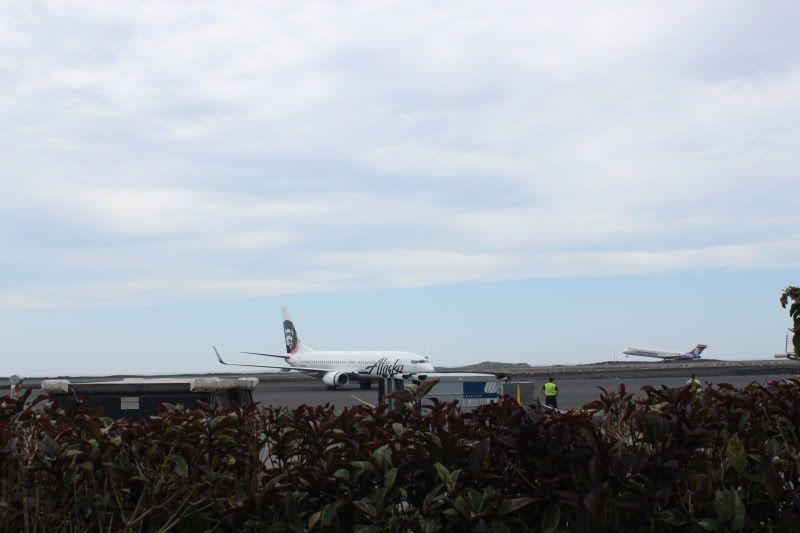 Kona International Airport (KOA / PHKO) IMG_2175