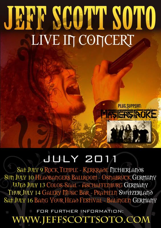 JSS Euro Tour - July 2011 Jsseurotour2011-1
