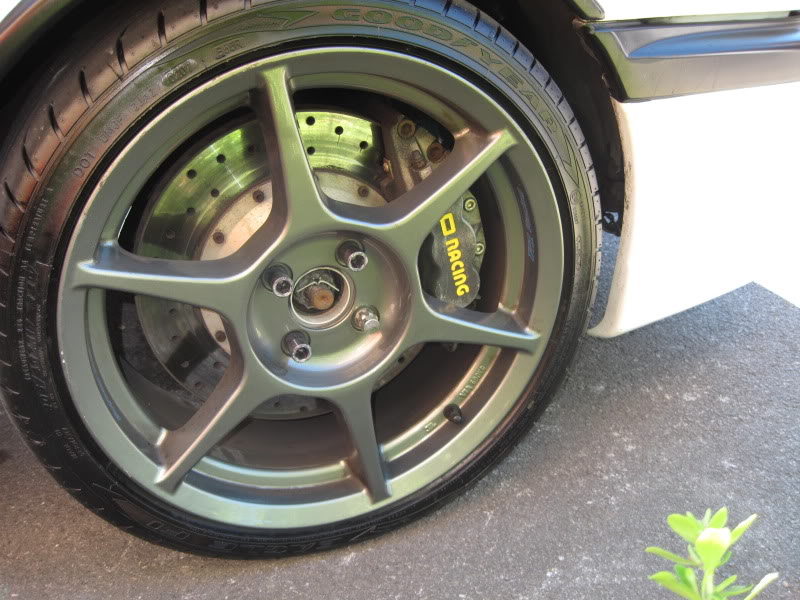 Nissan Sunny GTI-R IMG_0407