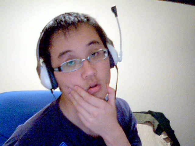 Post a pic of yourself(cos idk who the fk everyone is) 2008-09-21-27738