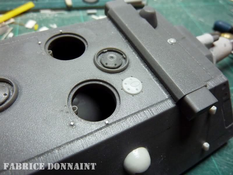 E-100 modele aout 45 ... E100-10