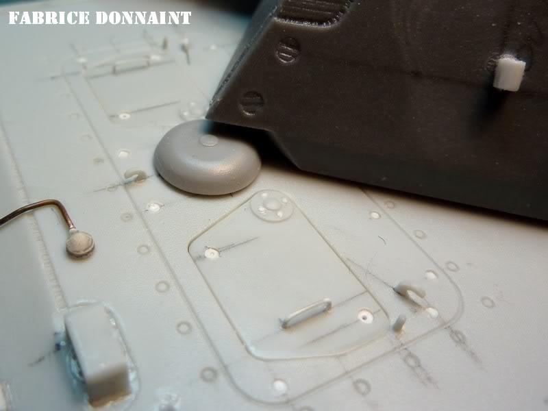 E-100 modele aout 45 ... E100-61
