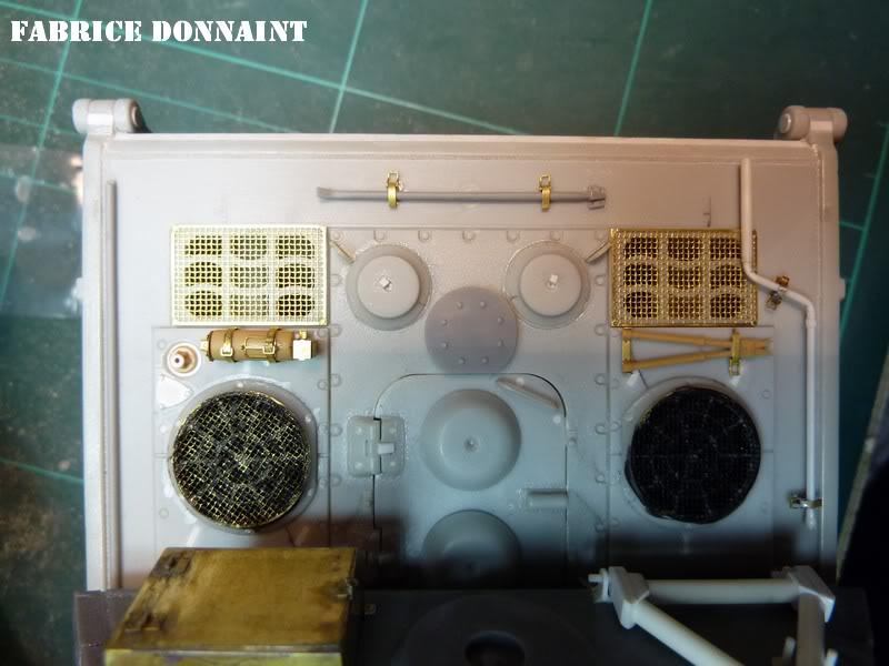 E-100 modele aout 45 ... E100-70