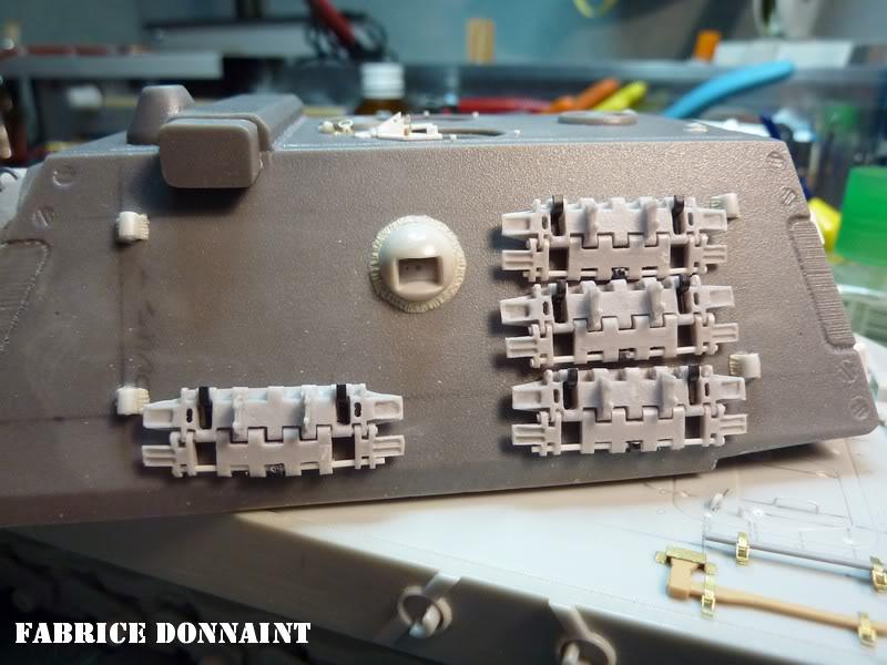 E-100 modele aout 45 ... E100-74