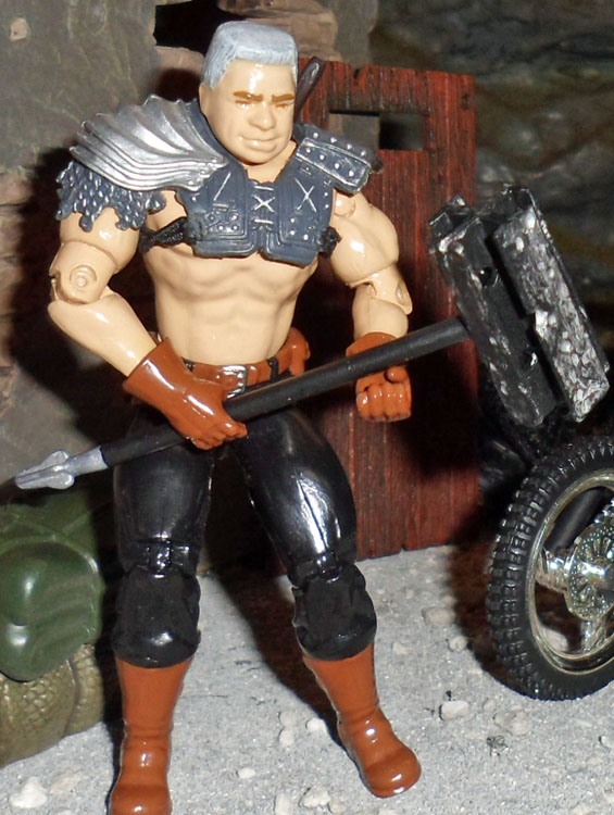 Dreadnok: Road Pig Road_pig_custom_action2