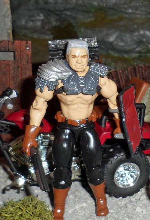 Dreadnok: Road Pig Road_pig_custom_action3
