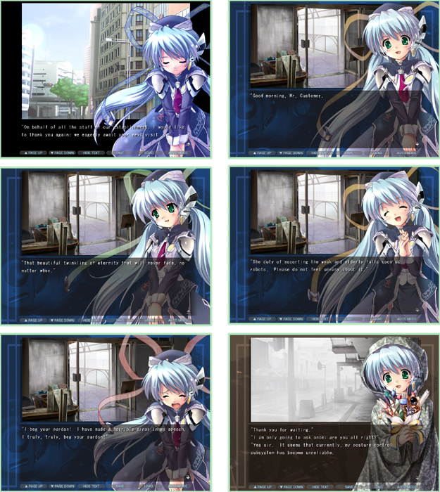 ♥ Visual Novels ♥ Planetarian3
