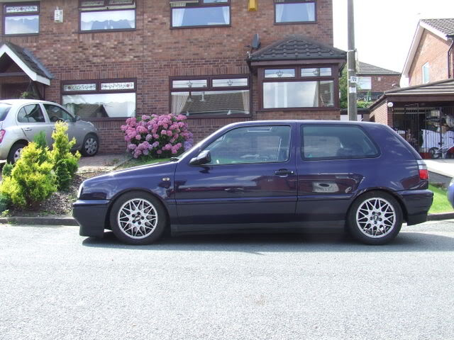 Project VR6 New wheels page 2 Picture122