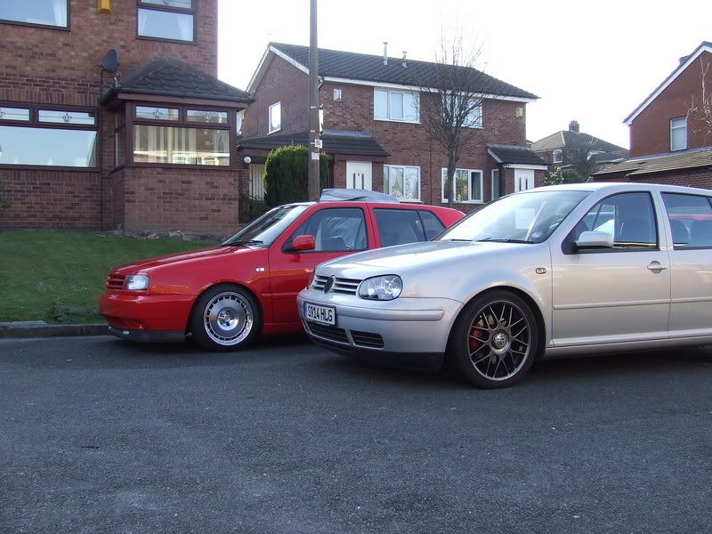 My Car and My Bro's Jens010