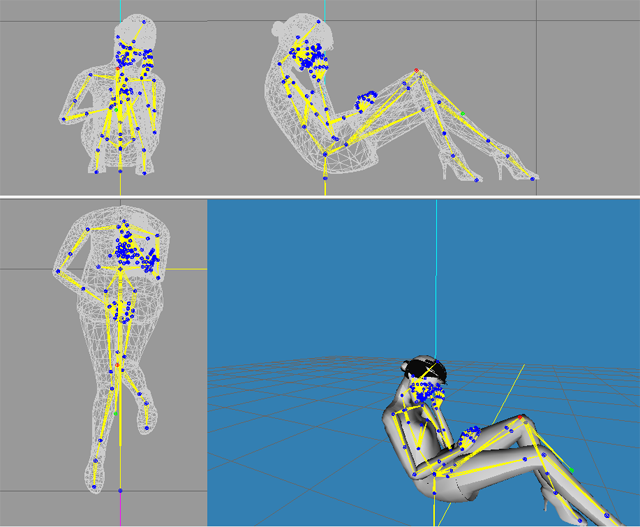 Aide à la création de poses Squelette_pose02