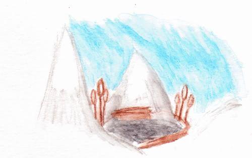 Descriptif des différents terrains de Quidditch Trololo