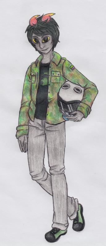 Doodling Lune VolksieFull