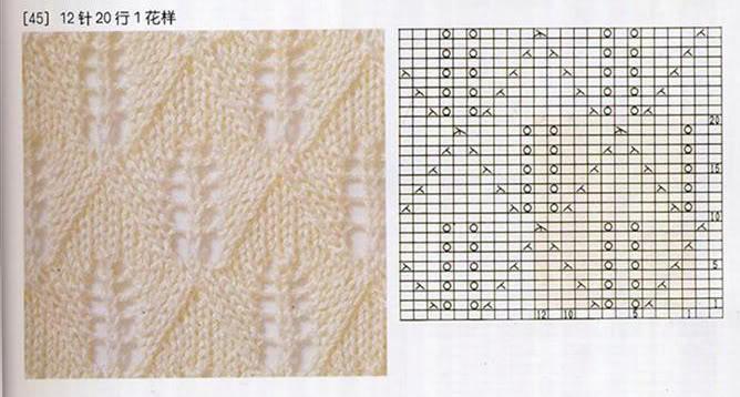 Giáo trình đan cơ bản Mau18