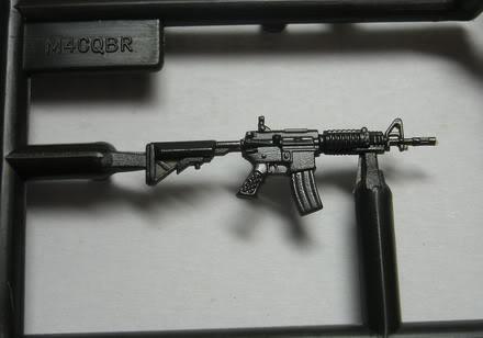 [TRUMPETER] - M4 S.I.R CQBR AR 15/M16/M4 FAMILY GEDC5804_redimensionner