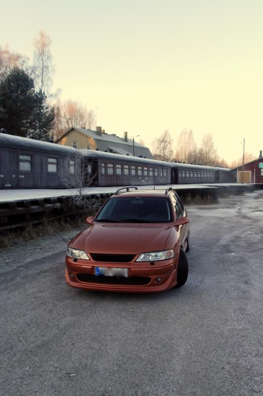 Opel astra G  - Sivu 8 P1010007