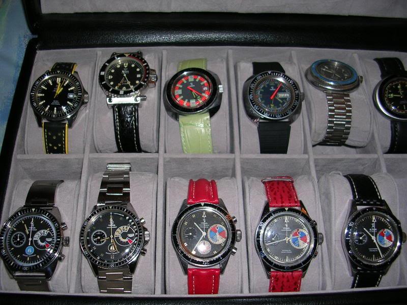 Yachtingraf la plus belle montre de régate. DSCN0723