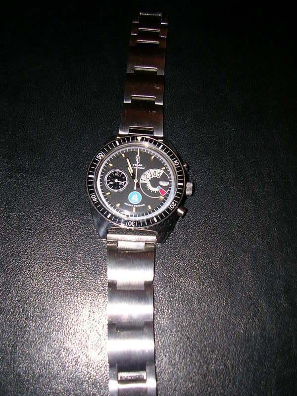 Yachtingraf la plus belle montre de régate. DSCN0725