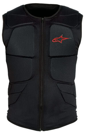 Body Armour TRACK-PROT-VEST300