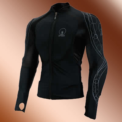 Body Armour Forcefieldshirt
