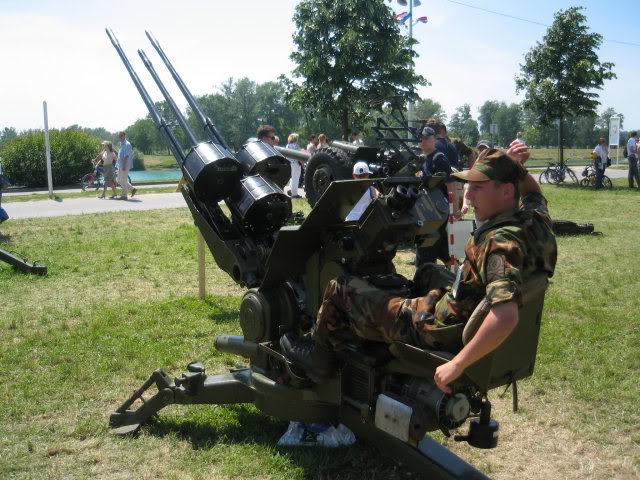 Protivavionski top 20/3 mm M55 55-3