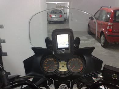 ΑΛΛΑΓΗ ΣΕ ΜΠΡΟΣΤΙΝΑ ΦΛΑΣ & ΒΑΣΕΙΣ ΓΙΑ GPS 127x15