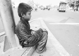Anak Terlantar RI Capai 5,4 Juta Anak_jalanan