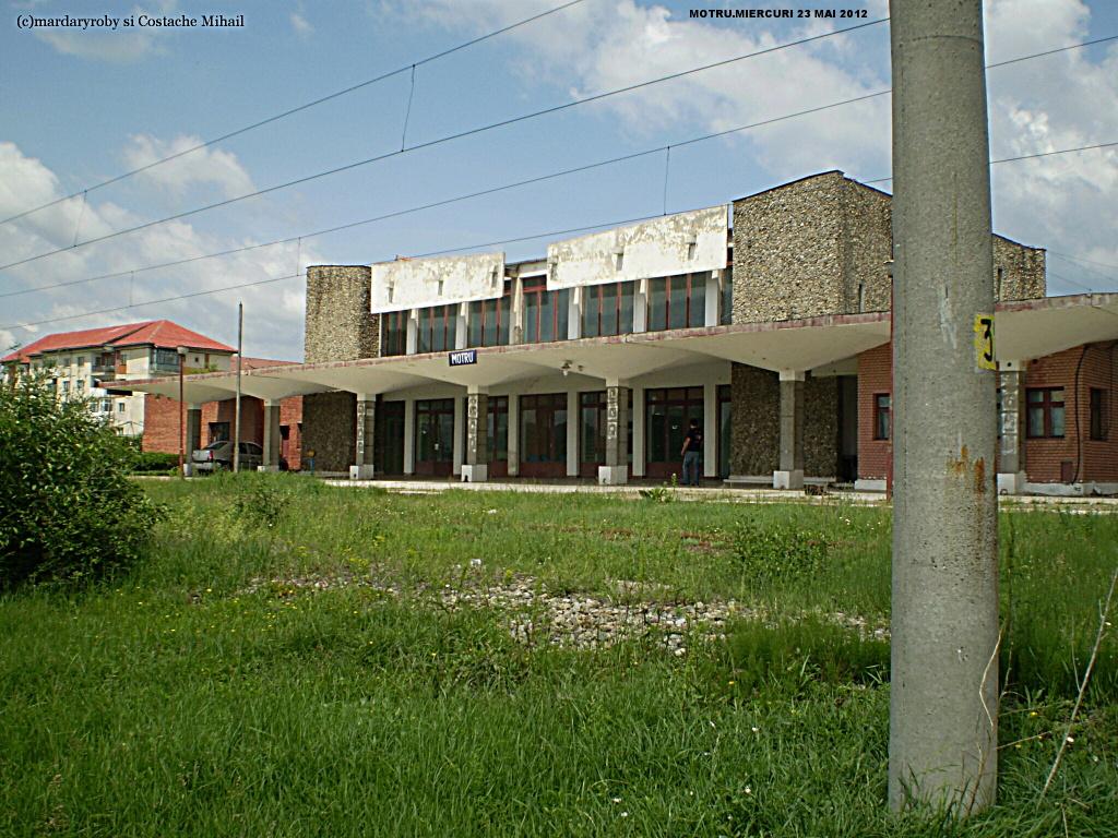 914 : Strehaia - Motru Hm. - Pagina 3 P1010135