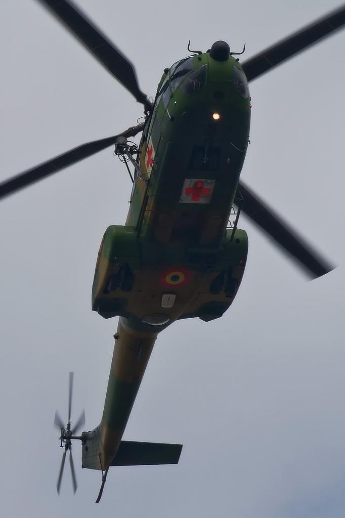 1 decembrie 2012 - Parada militara organizata cu ocazia Zilei Nationale a Romaniei IMG_5468