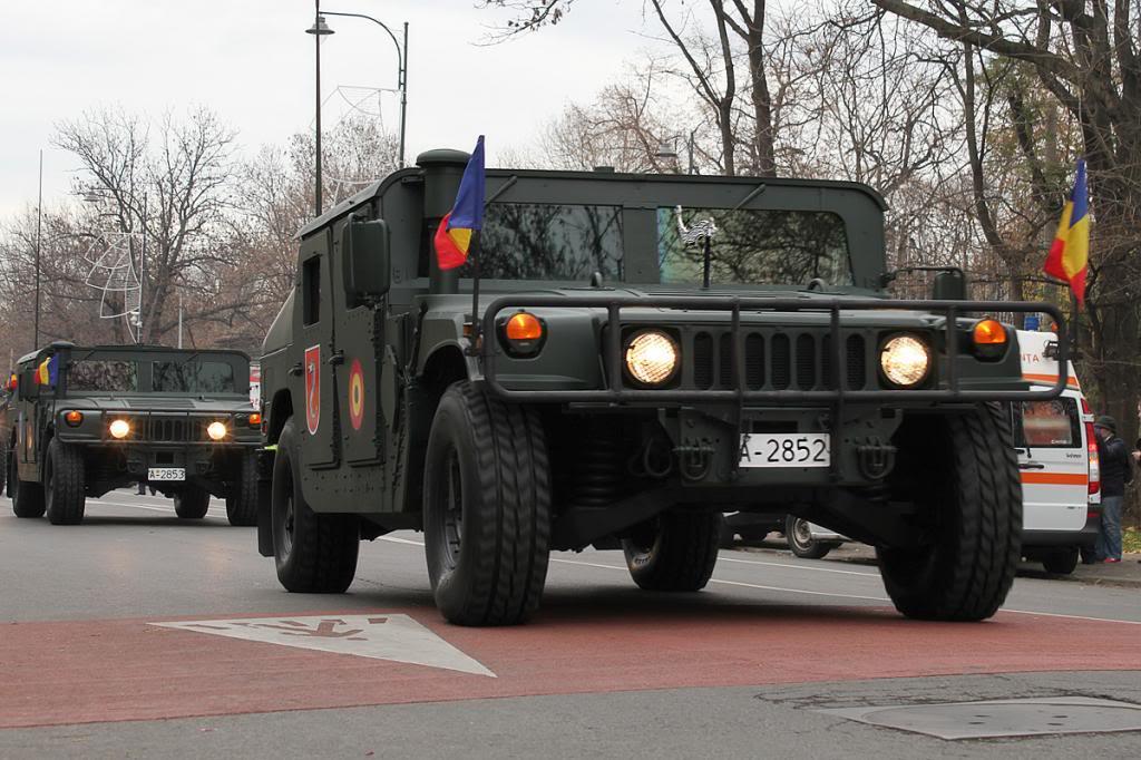 1 decembrie 2012 - Parada militara organizata cu ocazia Zilei Nationale a Romaniei IMG_5631