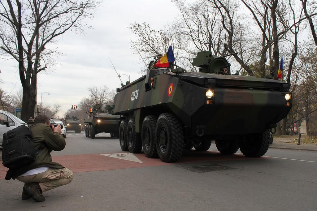 1 decembrie 2012 - Parada militara organizata cu ocazia Zilei Nationale a Romaniei IMG_5639