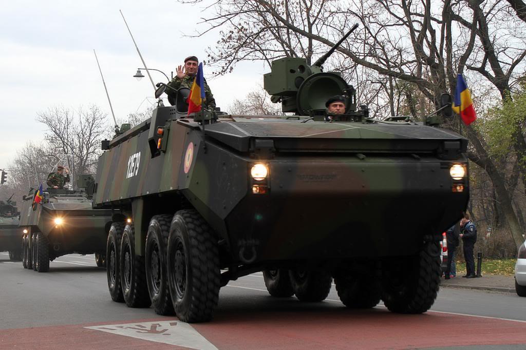 1 decembrie 2012 - Parada militara organizata cu ocazia Zilei Nationale a Romaniei IMG_5642