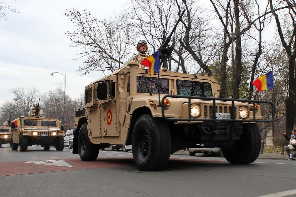 1 decembrie 2012 - Parada militara organizata cu ocazia Zilei Nationale a Romaniei IMG_5654