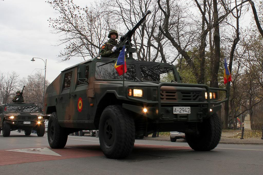 1 decembrie 2012 - Parada militara organizata cu ocazia Zilei Nationale a Romaniei IMG_5673