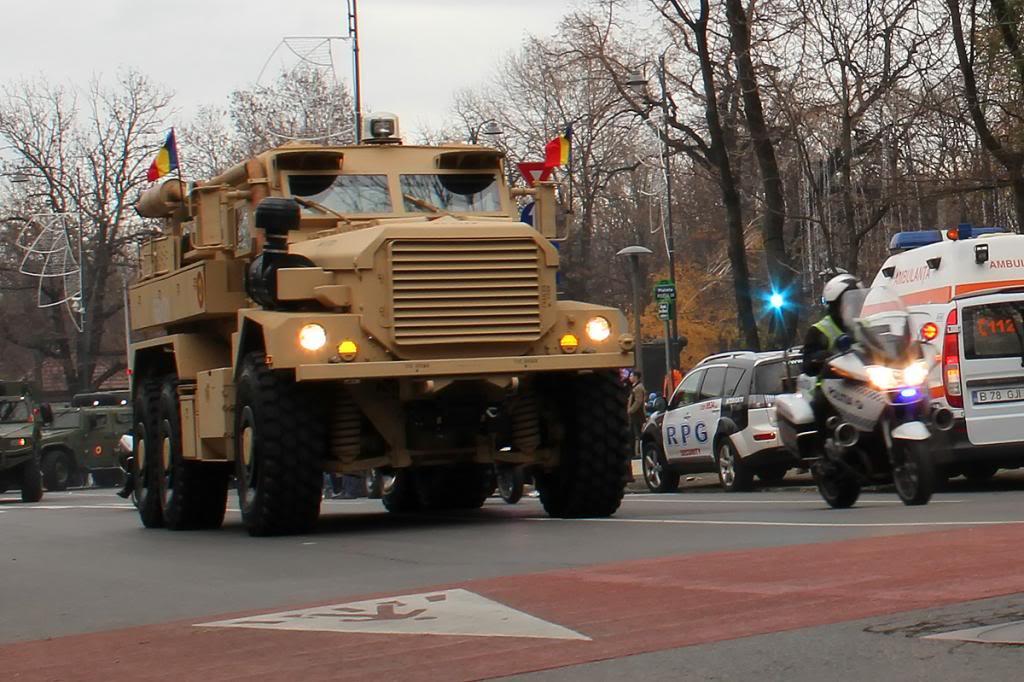 1 decembrie 2012 - Parada militara organizata cu ocazia Zilei Nationale a Romaniei IMG_5713