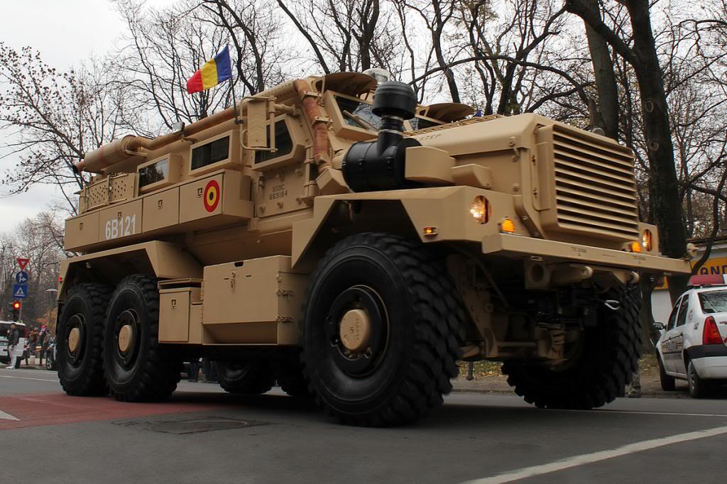 1 decembrie 2012 - Parada militara organizata cu ocazia Zilei Nationale a Romaniei IMG_5723