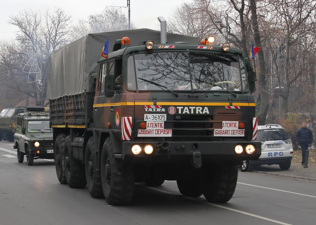 1 decembrie 2012 - Parada militara organizata cu ocazia Zilei Nationale a Romaniei IMG_5805