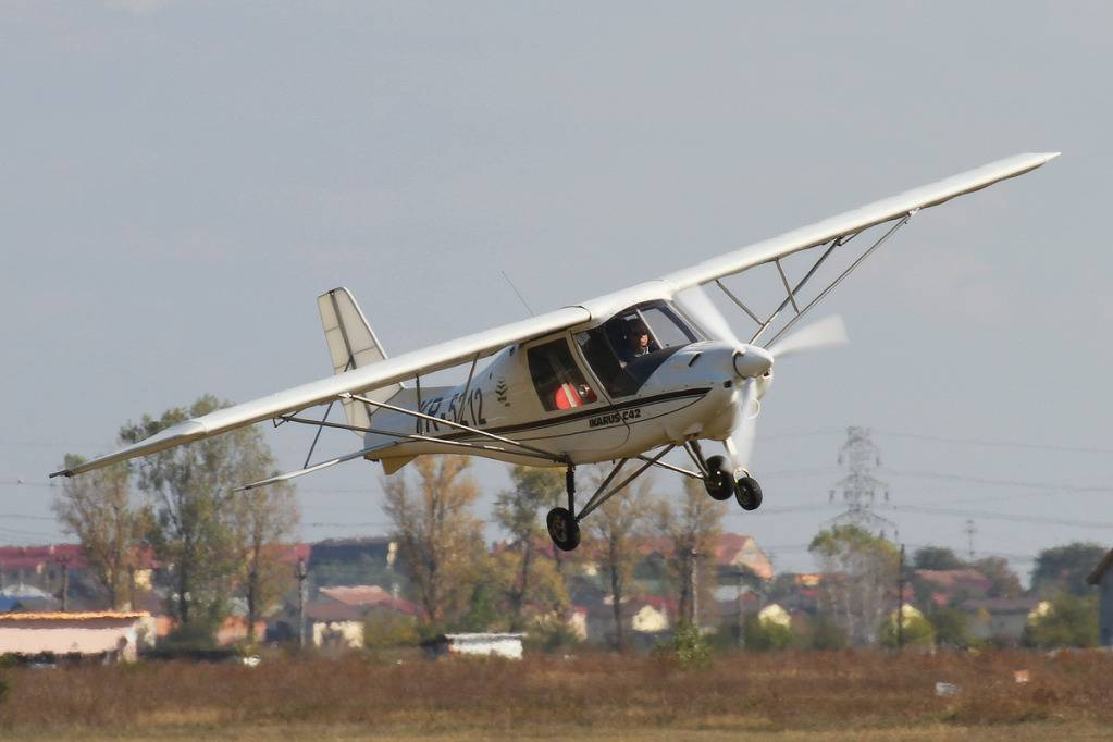 Clinceni Fly In - 20-21 Octombrie IMG_1167