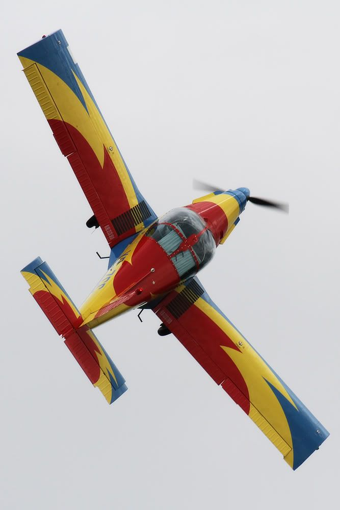 CLINCENI AIR SHOW 2012 - POZE IMG_1426