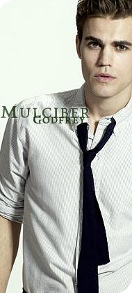 Godfrey T. Mulciber