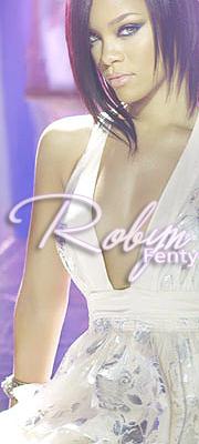 Robyn Fenty
