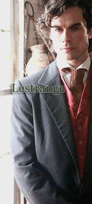 Atticus Lestrange