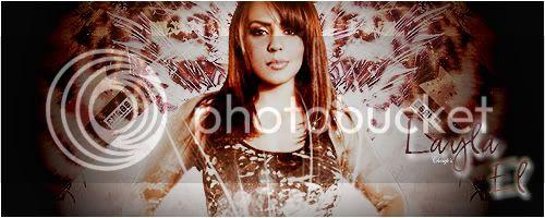 OTL - Thunder - Simple Match - Divas Match Layla