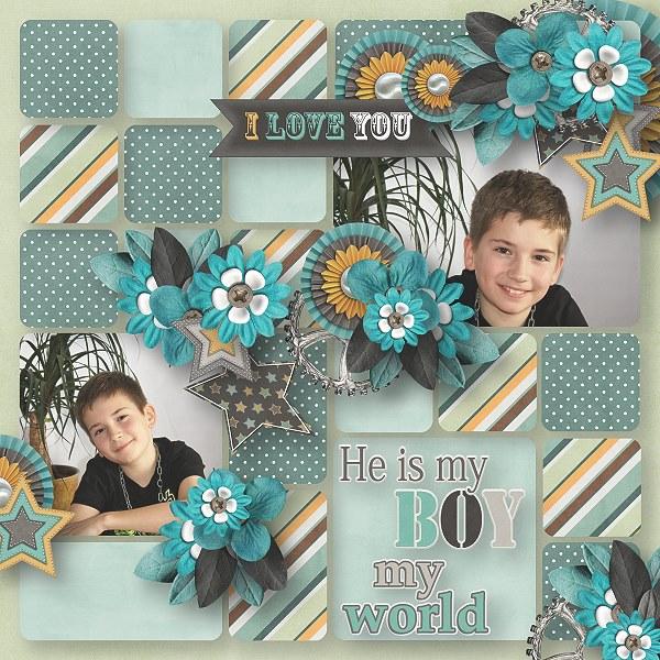 Everyday memories vol. 1. - March 28. TinciEverydaymemoriesForyourlifeMyboymystar_zps7b8c974d