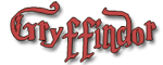 Gryffindor / Prefecta