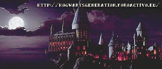Next Generation In Hogwarts