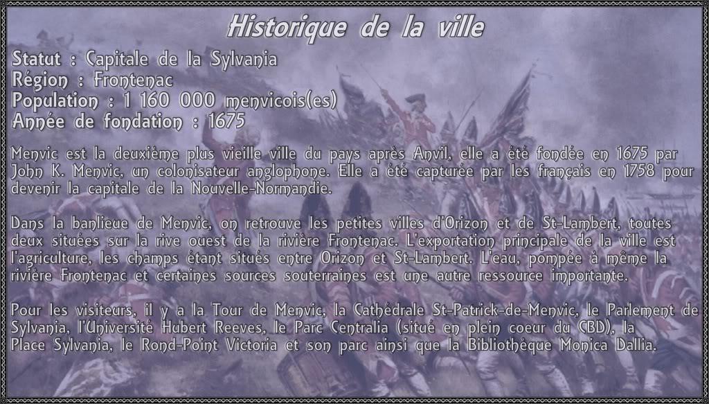 [CXL]  MENVIC...MIN MAJ 6 : Chinatown II (09-11-11) HistoiredeMenvic