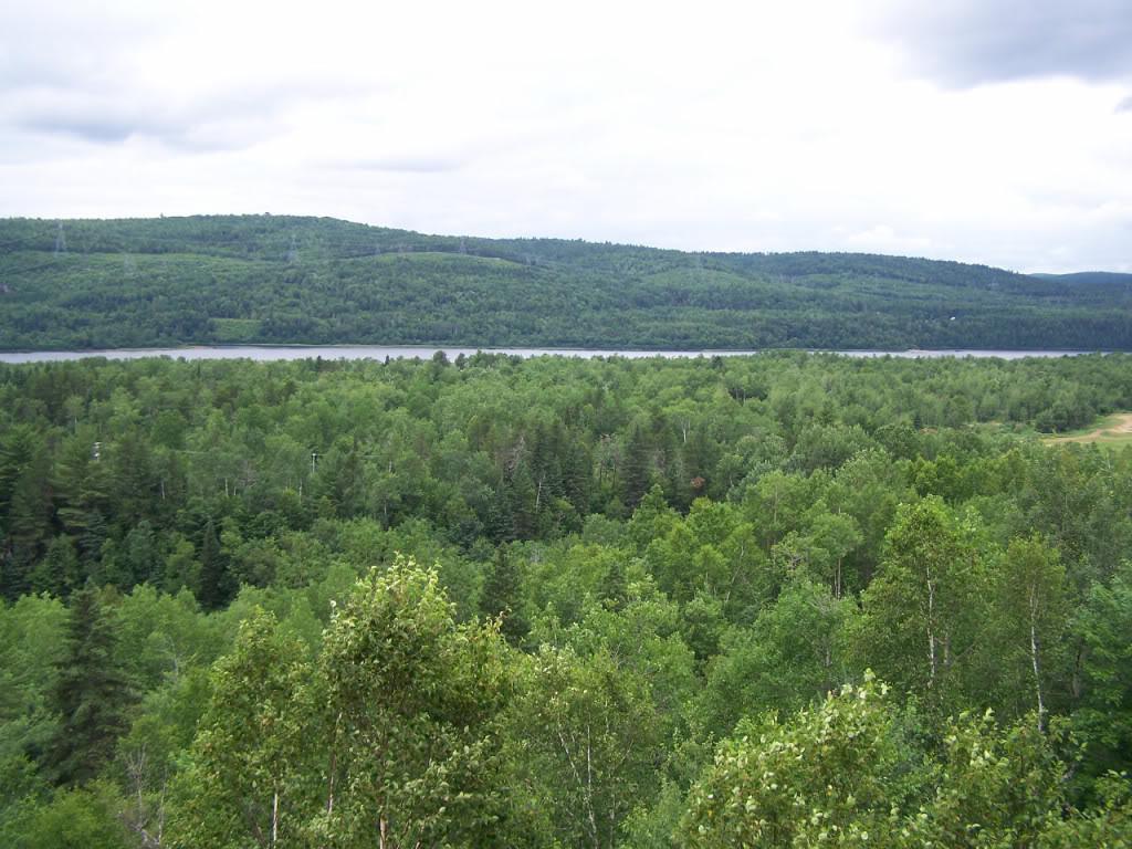 Visiter le Québec avec Clamato 100_3518