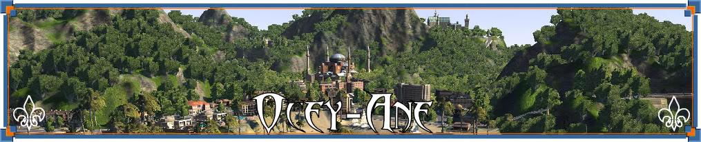 Sylvania, Opérations militaires dans le Tiers Monde Aldelsylien SignOceyane